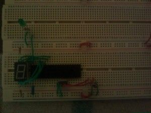 protoboard display pic