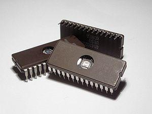 circuito integrado-componentes