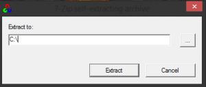 como instalar y configurar opencv en windows 1