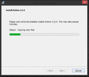 como instalar python en windows 4