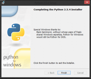 como instalar python en windows 5