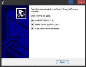 como crear una ventana en python 6