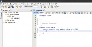 Ejemplo de JSON en java con Gson jonathanmelgoza 1
