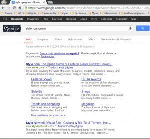 Trucos para Optimizar tus Busquedas en Google 2