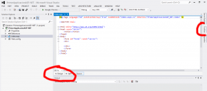 Aplicacion Web con Asp net 4