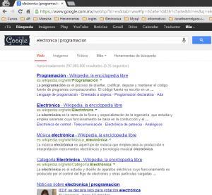 Trucos para Optimizar tus Busquedas en Google 4