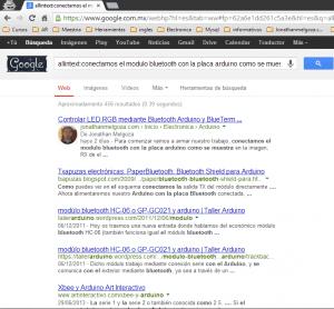 Trucos para Optimizar tus Busquedas en Google 7