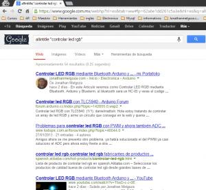 Trucos para Optimizar tus Busquedas en Google 8