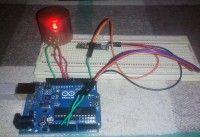 Controlar LED RGB mediante Bluetooth jonathanmelgoza