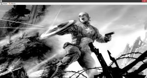 Procesar y Guardar una Imagen con OpenCV en Java grayscale