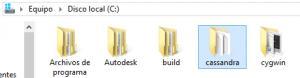 Como Instalar y Configurar Apache Cassandra en Windows 2