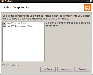 Como Instalar Xampp en Ubuntu 3