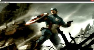 Procesar y Guardar una Imagen con OpenCV en Java blur