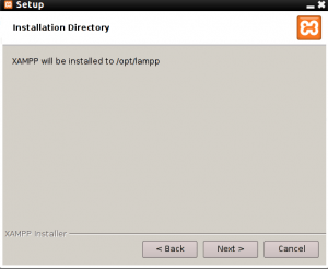 Como Instalar Xampp en Ubuntu 4
