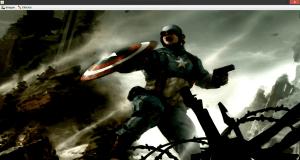 Procesar y Guardar una Imagen con OpenCV en Java erosionar