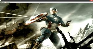 Procesar y Guardar una Imagen con OpenCV en Java dilatacion