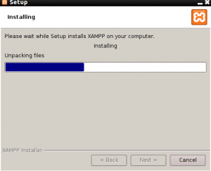 Como Instalar Xampp en Ubuntu 6