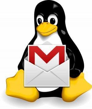 Enviar Correos desde la Terminal con tu cuenta de Gmail