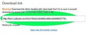Transferir Archivos Rapidamente Entre Computadoras 2