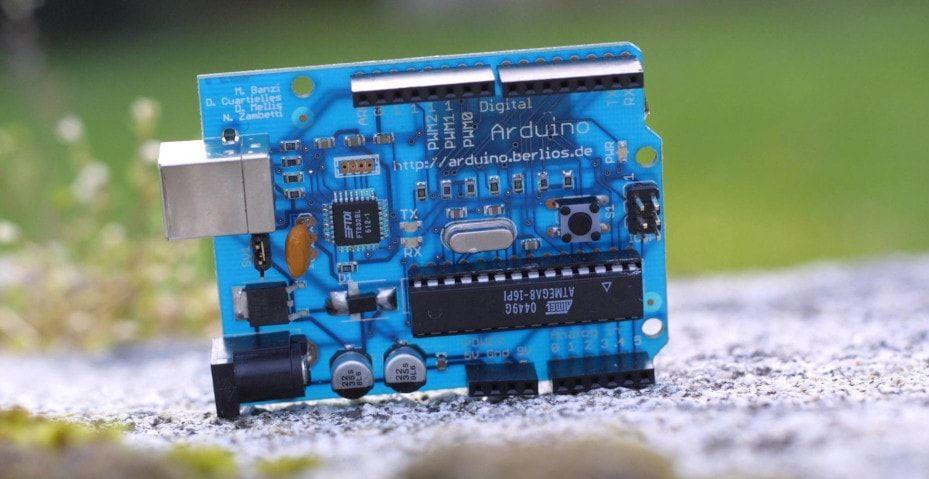 aplicacion para controlar led rgb arduino c#