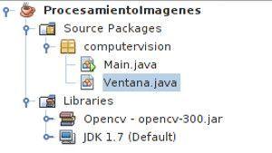 Mezclar Imagenes en Java con Opencv 1