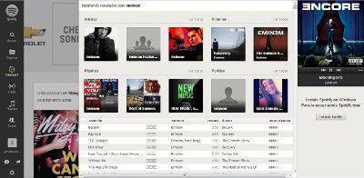5 Sitios para Escuchar Musica Online 3