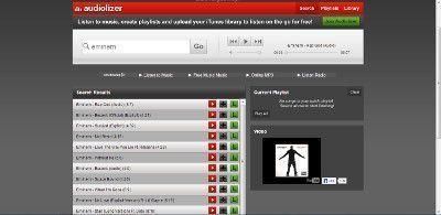 5 Sitios para Escuchar Musica Online 5