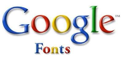 Como Incluir Fuentes de Google Fonts en tu Web