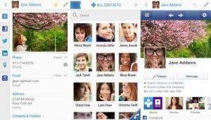 La Mejor Aplicacion de Contactos para Android 1