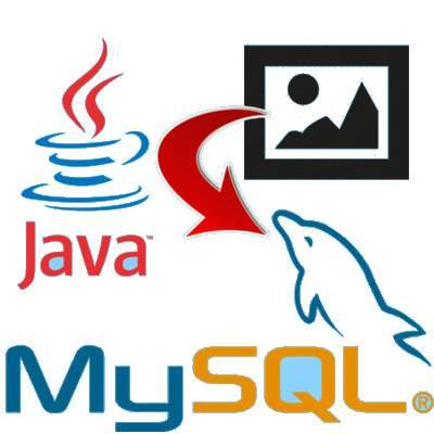 Guardar y Leer Imagenes en Mysql con Java