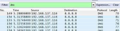 Capturar Informacion desde un Access Point Nuestro en Windows 8