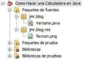 Como Hacer una Calculadora en Java 1