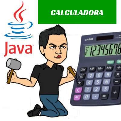 Como Hacer una Calculadora en Java jonathanmelgoza