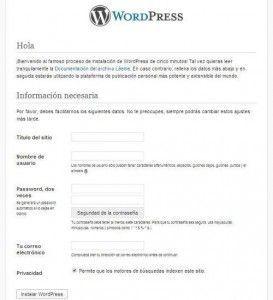 Como Hacer una Pagina Web Facil y Rapido 999