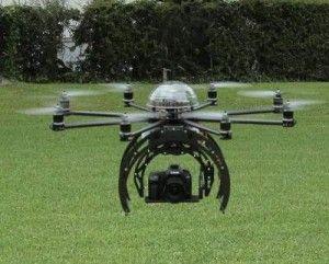 servicio de paqueteria con drones voladores 1