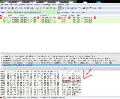 Capturar Informacion desde un Access Point Nuestro en Windows 10