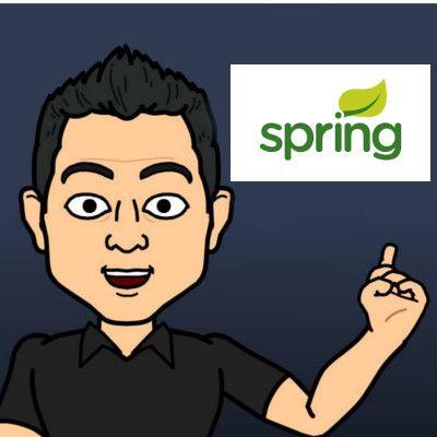 Introduccion a Spring con Netbeans y Maven