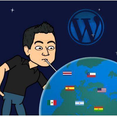 Mostrar Un Codigo u Otro Dependiendo del Pais en WordPress