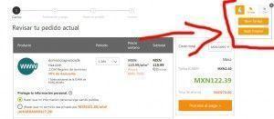 como comprar un dominio barato 3