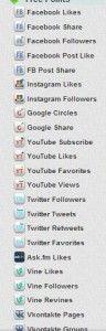 como conseguir likes tweets +1 4