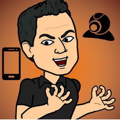 como utilizar el celular como camara web jonathanmelgoza