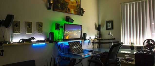los mejores workspaces de programadores 1