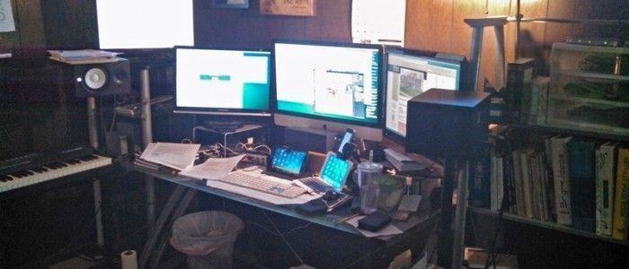 los mejores workspaces de programadores 10