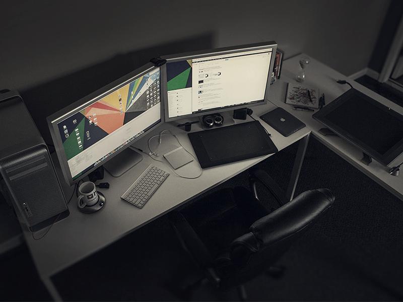 los mejores workspaces de programadores 16