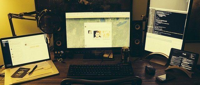 los mejores workspaces de programadores 21