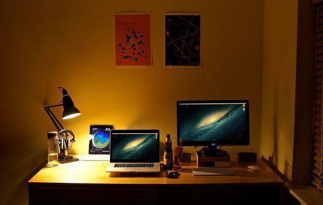 los mejores workspaces de programadores 22