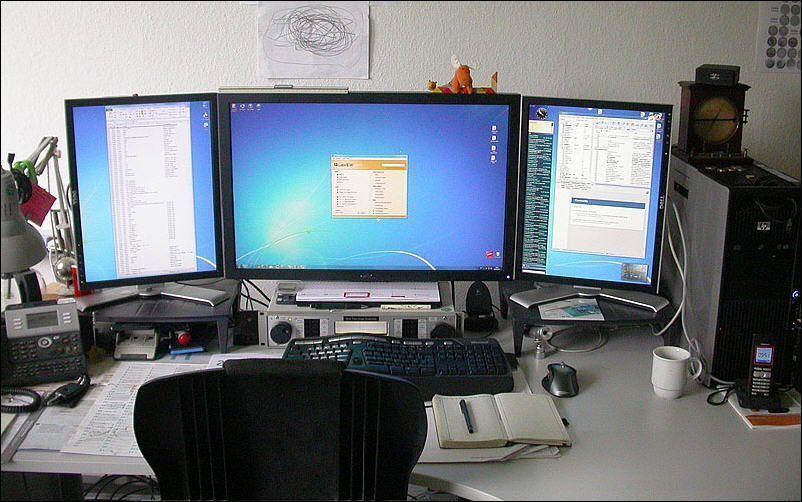 los mejores workspaces de programadores 26