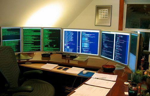 Los Mejores Workspaces de Programadores!