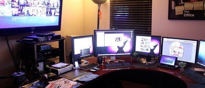 los mejores workspaces de programadores 29