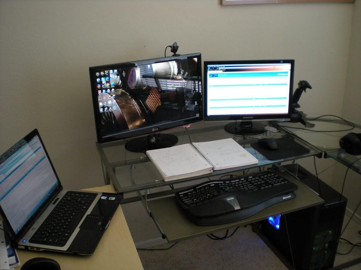 los mejores workspaces de programadores 301